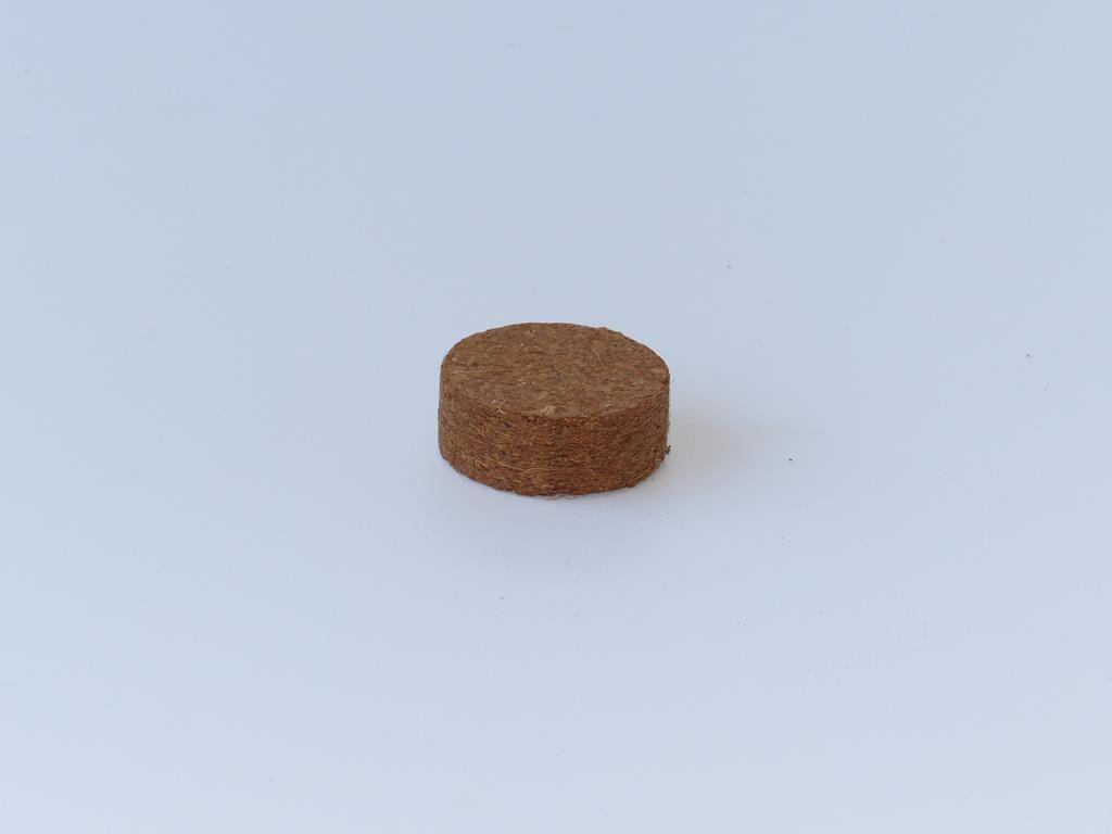 Kokosfaser Quelltablette 38mm - 20 Stück
