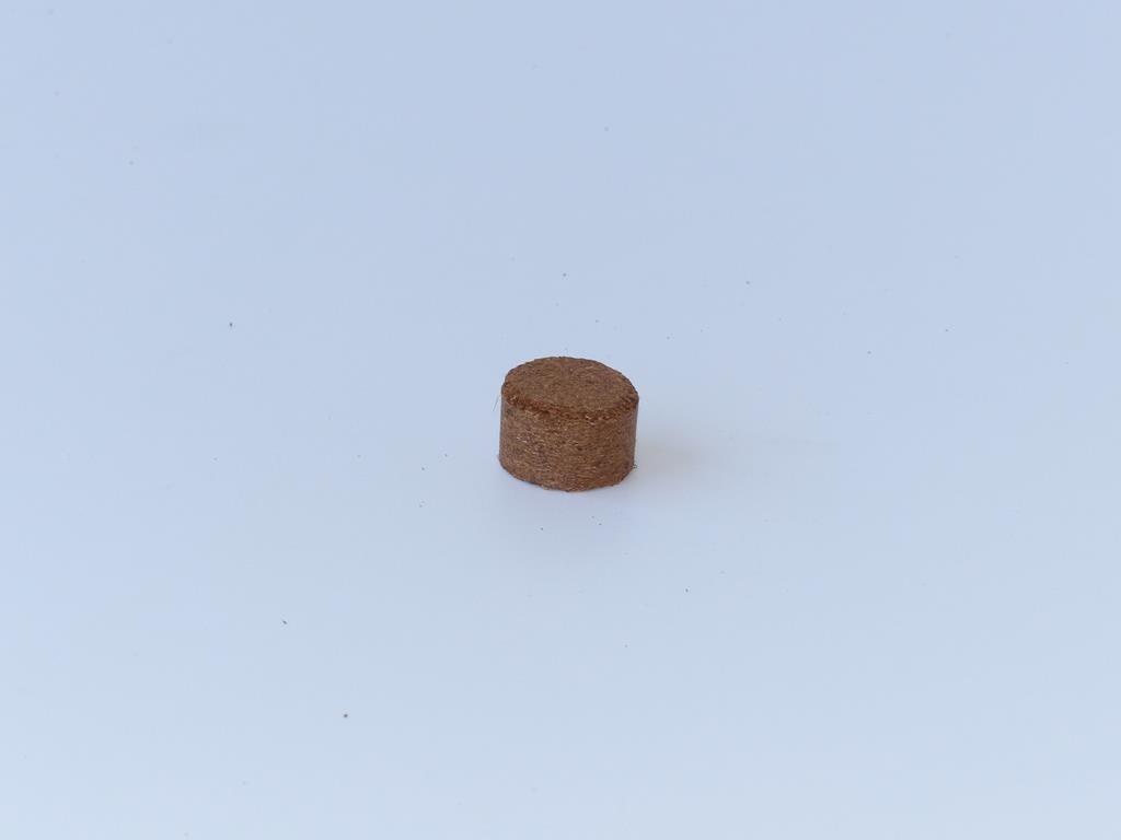 Kokosfaser Quelltablette 22mm - 200 Stück