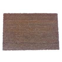 Fußmatte 40x60cm natur
