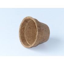 Kokofaser Pflanztopf 0,15 Liter