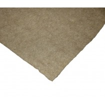 Hanfmatte - Nagerteppich - 1m x 1m x 10mm