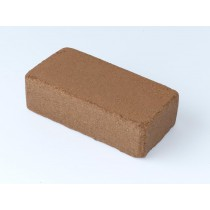 Kokosfaser Pflanzenerde - Humusziegel Standard - Vorteilspaket 10 x 8 Liter
