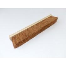 Besen mit Kokos Fasern - 50cm lang