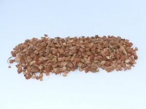 Kokosfaser Chips - Mulchmaterial - lose im 5 Liter Beutel