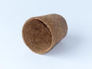 Kokosfaser Pflanztopf 0,2 Liter