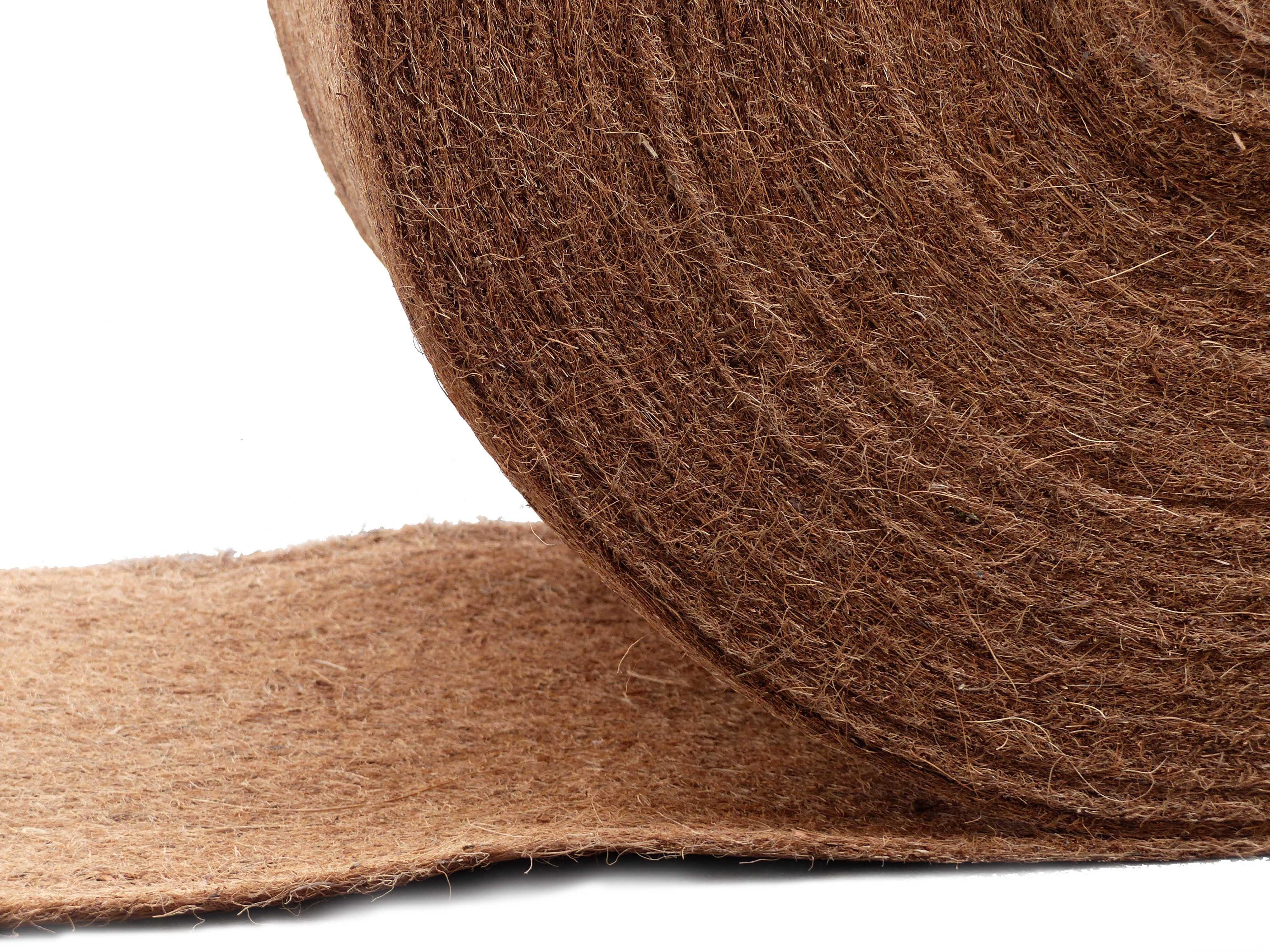 Kokosmatte - Anzuchtvlies - Microgreens 800g/qm - 1