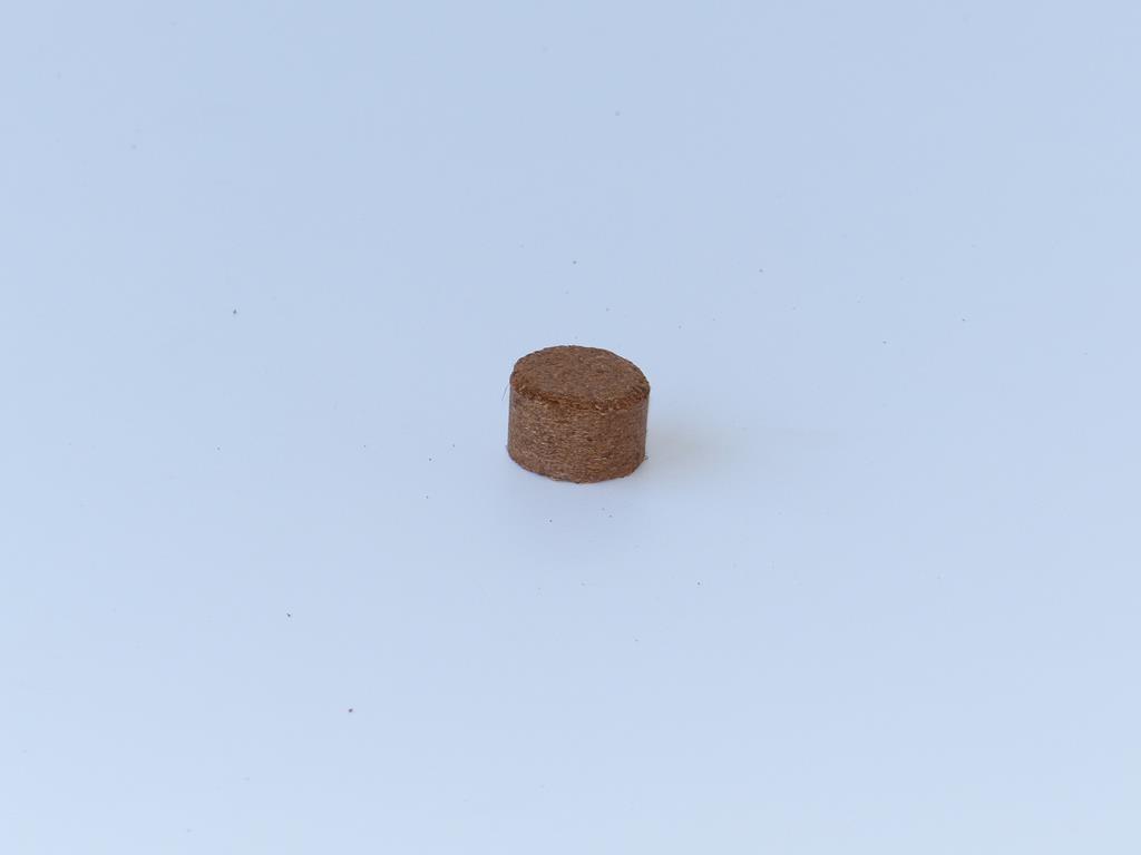 Kokosfaser Quelltablette 22mm - 100 Stück