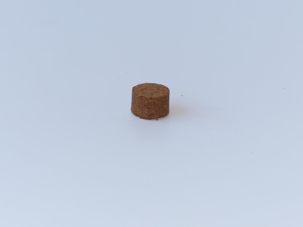Kokosfaser Quelltablette 22mm - 50 Stück