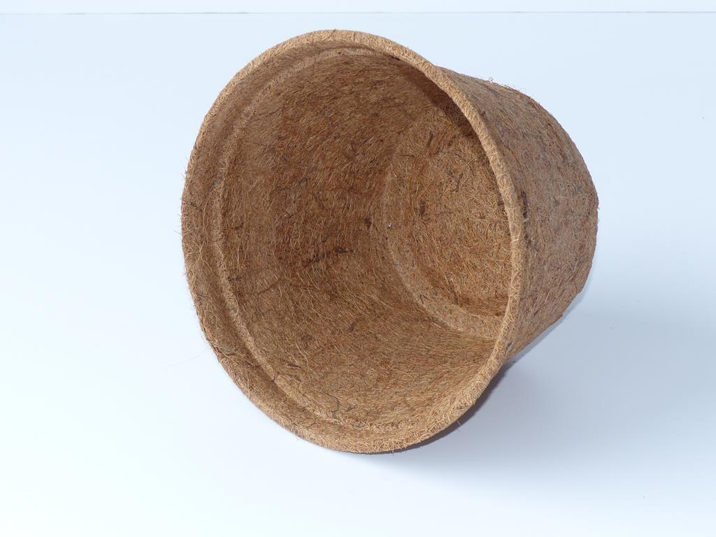 Kokosfaser Pflanztopf 3,0 Liter