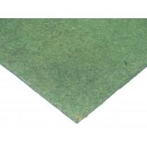 Kokofaser Mulchmatte 30 x 30 cm - grün