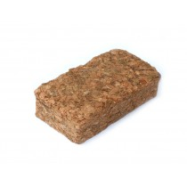 Kokos Chips Bodengrund Terrarium - 24 x 5 Liter Kokosziegel - grob