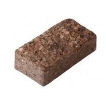 Kokos Chips Bodengrund Terrarium - 5 Liter Kokosziegel - grob