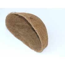 Wandampel Kokoseinlage 35cm