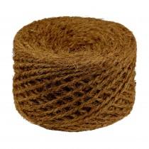 Kokosseil 100m - 0,5cm stark