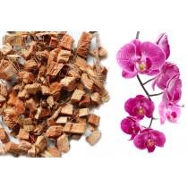Kokos Chips lose - Orchideensubstrat - 5 Liter Beutel