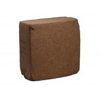 Kokosfaser Ziegel maxi Bodengrund 70L