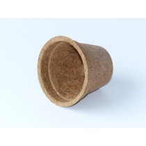 Kokosfaser Pflanztopf 0,3 Liter