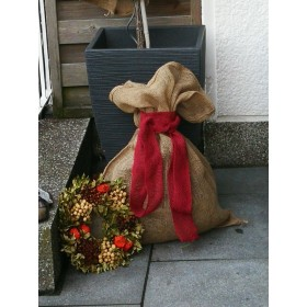 Jute Sack - Kartoffelsack - Winterschutz 60 x 80 cm