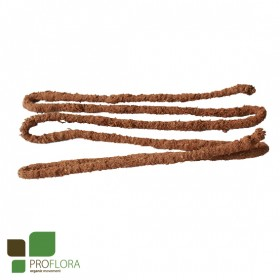 Flexible Liane mit Kokosfasern 100 cm lang