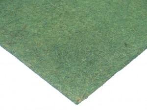 Kokofaser Mulchmatte 50 x 50 cm - braun