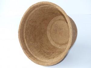 Kokosfaser Pflanztopf 10,0 Liter
