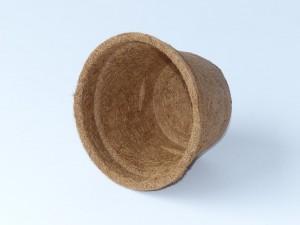 Kokofaser Pflanztopf 1,0 Liter