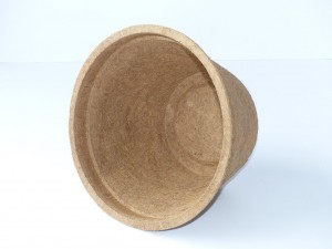 Kokosfaser Pflanztopf 7,5 Liter