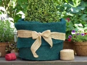 ProFlora Winterschutzmatte 150 x 50 cm - grün